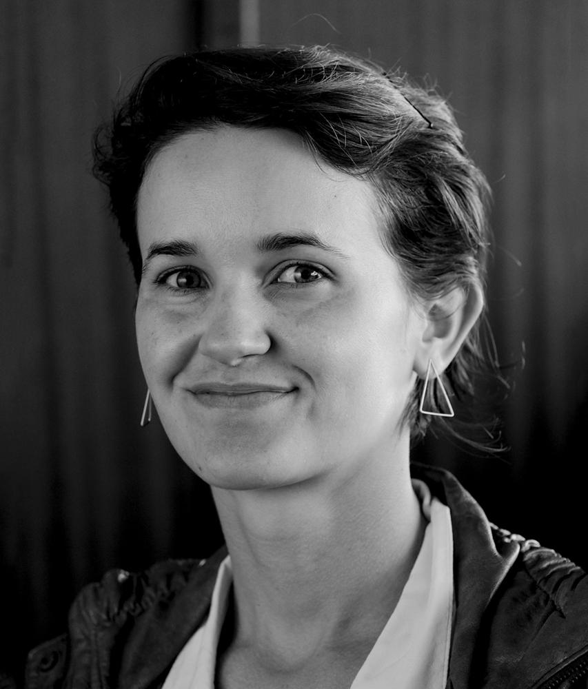 Sariena Keuler-Venter