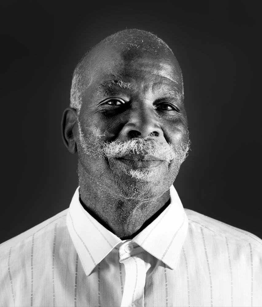Frans Masemola