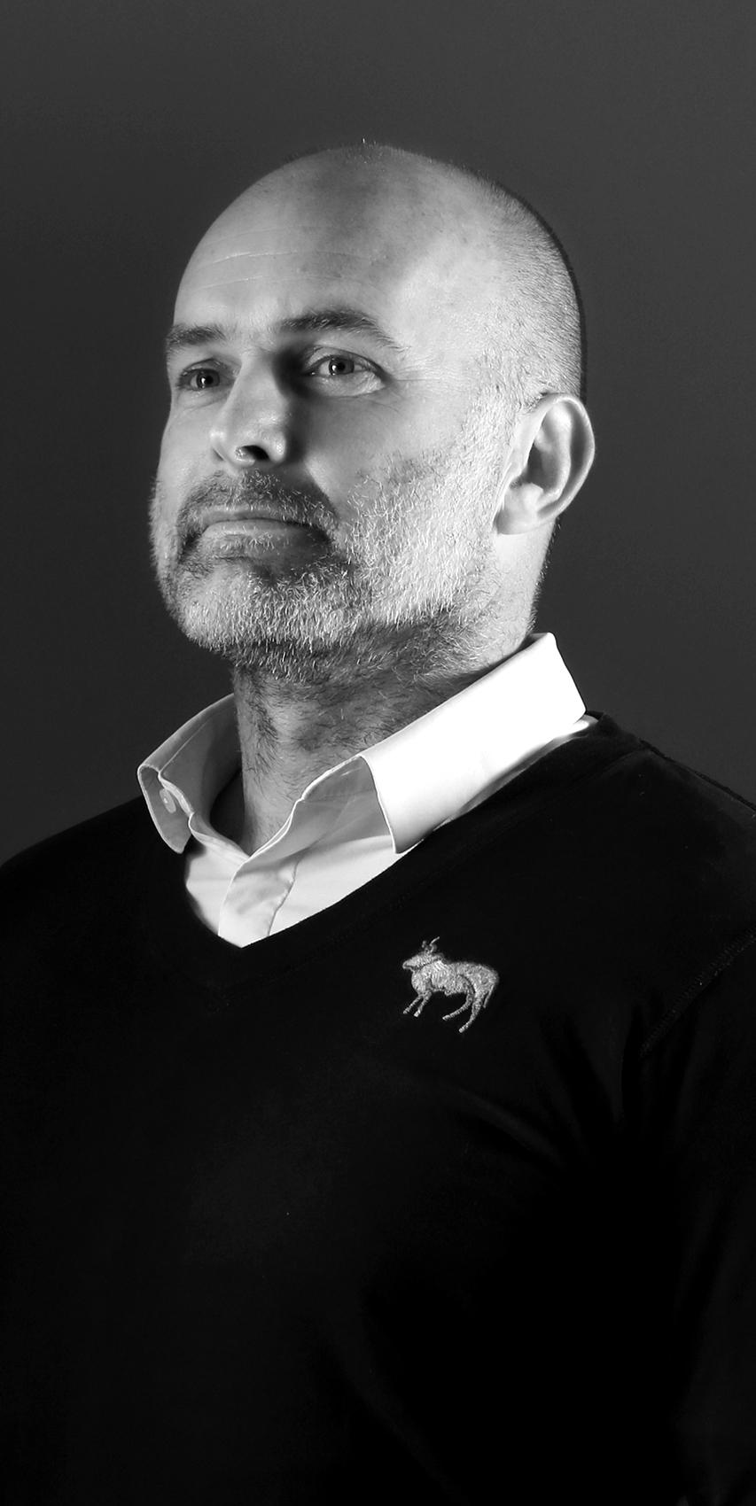 Gerrit Wassenaar